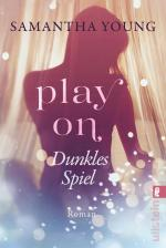 Cover-Bild Play On - Dunkles Spiel