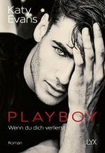 Cover-Bild Playboy - Wenn du dich verlierst