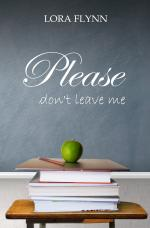 Cover-Bild Please-Reihe / Please don't leave me