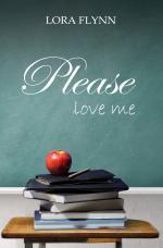 Cover-Bild Please-Reihe / Please love me