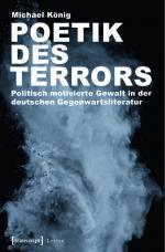 Cover-Bild Poetik des Terrors