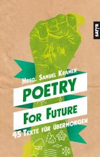 Cover-Bild Poetry for Future