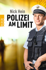 Cover-Bild Polizei am Limit