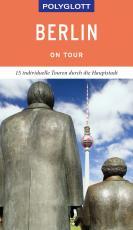 Cover-Bild POLYGLOTT on tour Reiseführer Berlin