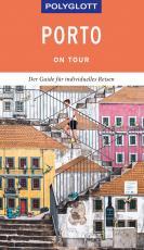 Cover-Bild POLYGLOTT on tour Reiseführer Porto