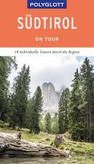 Cover-Bild POLYGLOTT on tour Reiseführer Südtirol