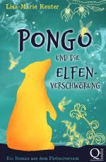 Cover-Bild Pongo und die Elfenverschwörung