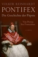 Cover-Bild Pontifex