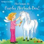 Cover-Bild Ponyfee Hörbuch-Box