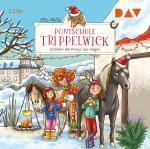 Cover-Bild Ponyschule Trippelwick – Teil 3: Schiefer die Ponys nie singen
