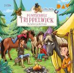 Cover-Bild Ponyschule Trippelwick – Teil 5: Da lachen ja die Ponys