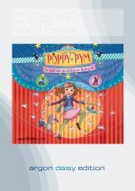 Cover-Bild Poppy Pym und der gestohlene Rubin (DAISY Edition)