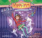 Cover-Bild Poppy Pym und der Spuk in der Schulaula