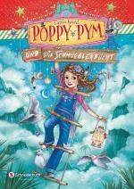 Cover-Bild Poppy Pym und die Schmugglerbucht