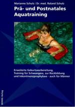 Cover-Bild Prä- und Postnatales Aquatraining