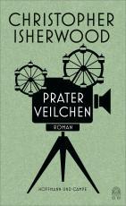 Cover-Bild Praterveilchen
