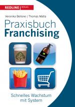 Cover-Bild Praxisbuch Franchising