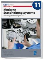 Cover-Bild Praxishandbuch Moderne Standheizungssysteme