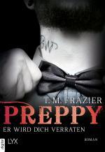Cover-Bild Preppy - Er wird dich verraten