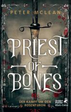 Cover-Bild Priest of Bones