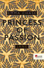 Cover-Bild Princess of Passion – Jane