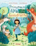Cover-Bild Prinzessin Alva und der hustende Feuerdrache
