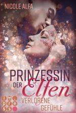 Cover-Bild Prinzessin der Elfen 5: Verlorene Gefühle