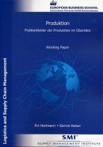 Cover-Bild Produktion.
