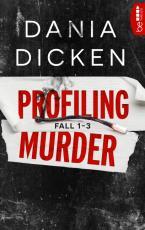 Cover-Bild Profiling Murder Fall 1 - 3