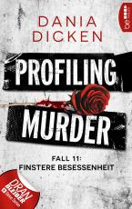 Cover-Bild Profiling Murder – Fall 11