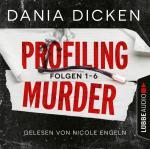 Cover-Bild Profiling Murder - Sammelband