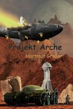 Cover-Bild Projekt Arche