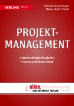 Cover-Bild Projektmanagement