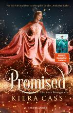 Cover-Bild Promised 2 – Die zwei Königreiche