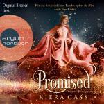 Cover-Bild Promised - Die zwei Königreiche