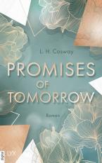 Cover-Bild Promises of Tomorrow