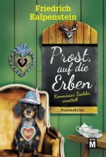 Cover-Bild Prost, auf die Erben