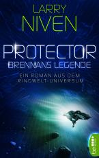 Cover-Bild Protector - Brennans Legende