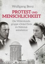 Cover-Bild Protest und Menschlichkeit