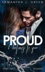 Cover-Bild Proud