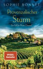 Cover-Bild Provenzalischer Sturm
