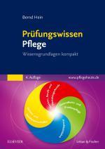 Cover-Bild Prüfungswissen Pflege