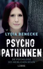 Cover-Bild Psychopathinnen