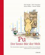 Cover-Bild Pu. Der beste Bär der Welt