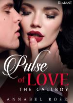 Cover-Bild Pulse of Love. The Callboy