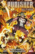 Cover-Bild Punisher Kill Krew: Neue Waffen, neue Gefährten