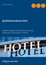 Cover-Bild Qualitätsstandards Hotel