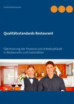 Cover-Bild Qualitätsstandards Restaurant