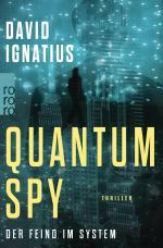 Cover-Bild Quantum Spy