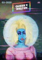 Cover-Bild Queer*Welten